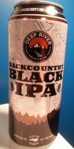 Backcountry Black IPA