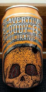 Bloody 'Ell