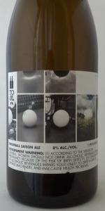Snowball Saison Ale