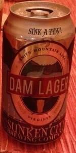 Dam Lager