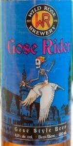 Gose Rider