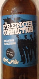 The French Connection - Ambrée