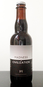 Madness & Civilization #2