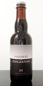 Madness & Civilization #2