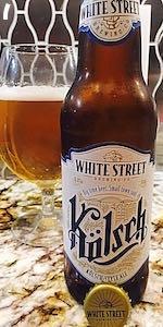 White Street Kölsch