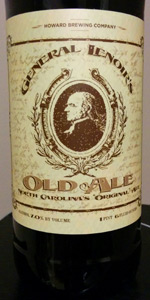 General Lenoir's Old Ale