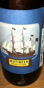 Pro-Am Series No. 6 - Mutineer