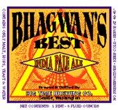 Bhagwan's Best IPA