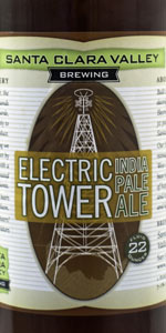 Electric Tower IPA
