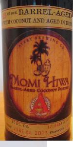 Momi Hiwa