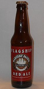 Flagship Red Alt Ale