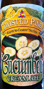 Cucumber Cream Ale