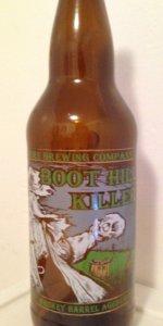 Boot Hill Killer