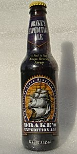 Expedition Ale
