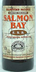 Salmon Bay ESB (Jane's Bitter)