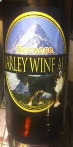 Bernese Barleywine Ale