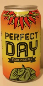 Perfect Day IPA