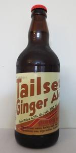 Tailset Ginger Ale