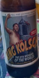 King Kolsch