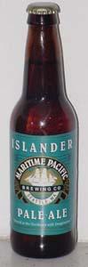 Islander Pale Ale