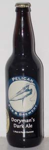Doryman's Dark Ale