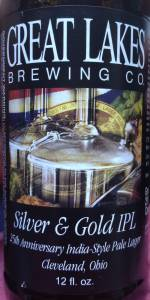 Great Lakes Silver & Gold IPL