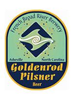 Goldenrod Pilsner