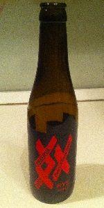 XXX Reserva - Bourbon Barrel Aged