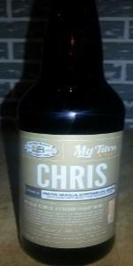 My Turn Series #005: Chris