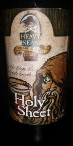 Holy Sheet (Brandy Barrel)