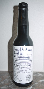 Hemel & Aarde Bourbon BA