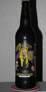 Zappa Brews Nelson IPA
