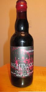 Crooked Stave Nightmare On Brett - Grand Cru