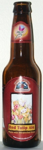 New Holland Red Tulip Ale
