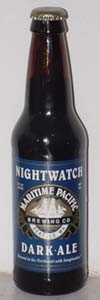 Nightwatch Dark Amber Ale