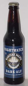 Nightwatch Dark Amber Ale