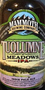 Tuolumne Meadows IPA