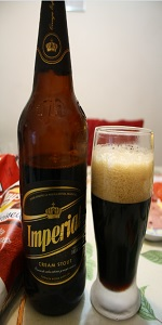 Imperial Cream Stout