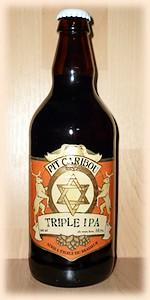 L'Étoile Du Brasseur Triple IPA