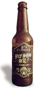 Holy Hoppin' Hell