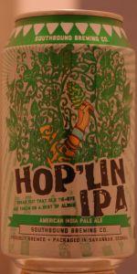 Hop'lin IPA
