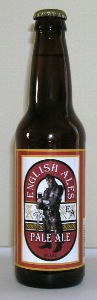 English Ales Pale Ale