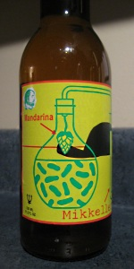 Mandarina Single Hop IPA