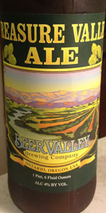 Treasure Valley Ale