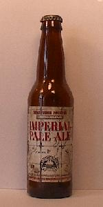 Imperial Pale Ale