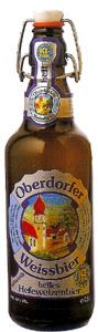 Oberdorfer Weisssbier Kristallsweizen