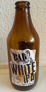 Bad Attitude WHITE IPA