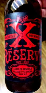 XReserve Lord Of Misrule