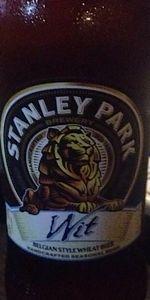 Stanley Park Wit