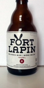 Fort Lapin 8